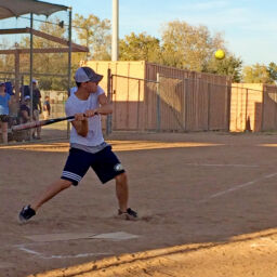 Water for People Softball Fundraiser