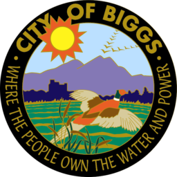 Water Tank and Pump Station Design for City of Biggs