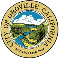 City of Oroville Logo