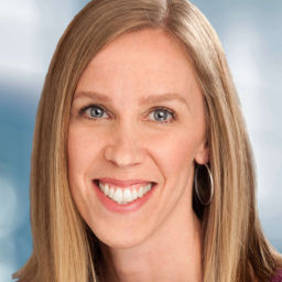 Jenn Goodwin Promoted to Chief Financial Officer