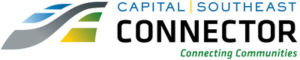 Capital SouthEast Connector Joint Powers Authority Logo