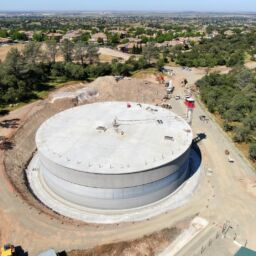"""APWA Sacramento Selects Verdera North Infrastructure as """"Project of the Year"""""""